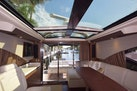 Sea Ray-510 Sundancer 2015 -Ft Lauderdale-Florida-United States-Salon View To Aft Deck With Sun Shades Open-1189922   Thumbnail