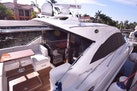 Sea Ray-510 Sundancer 2015 -Ft Lauderdale-Florida-United States-Starboard Side And Aft Deck From Dock-1189971   Thumbnail