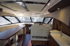 Sea Ray-510 Sundancer 2015 -Ft Lauderdale-Florida-United States-Salon View To Bow With Shades Closed-1189924   Thumbnail