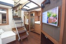 Sea Ray-510 Sundancer 2015 -Ft Lauderdale-Florida-United States-Lower Salon View From Guest Stateroom-1189929   Thumbnail