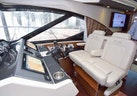 Sea Ray-510 Sundancer 2015 -Ft Lauderdale-Florida-United States-Helm View To Port-1189964   Thumbnail
