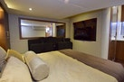 Sea Ray-510 Sundancer 2015 -Ft Lauderdale-Florida-United States-Main Stateroom View To Port With Large Flat Screen TV-1189943   Thumbnail