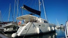 Lagoon-450 F 2012-Phoenix 777 Nassau-Bahamas-Starboard Stern View With Dinghy-1190201 | Thumbnail