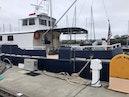 Custom-Blount Marine Research Vessel 1966-Observer Port Angeles-Washington-United States-Aft Deck-1190728   Thumbnail