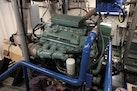Custom-Blount Marine Research Vessel 1966-Observer Port Angeles-Washington-United States-Engine-1190717   Thumbnail