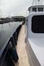 Custom-Blount Marine Research Vessel 1966-Observer Port Angeles-Washington-United States-Starboard Side Deck-1190724   Thumbnail