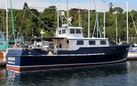 Custom-Blount Marine Research Vessel 1966-Observer Port Angeles-Washington-United States-Starboard View-1190731   Thumbnail