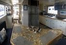 Custom-Blount Marine Research Vessel 1966-Observer Port Angeles-Washington-United States-Salon And Galley-1190706   Thumbnail