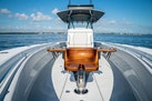 Contender-Center Console 2016 -Key Largo-Florida-United States-Bow Fighting Chair-1191271 | Thumbnail