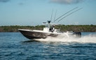 Contender-Center Console 2016 -Key Largo-Florida-United States-Port Running View-1191281 | Thumbnail