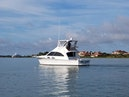Ocean Yachts-Super Sport 1991-Reel Chaos St. Augustine-Florida-United States-Starboard Aft View-1196532   Thumbnail
