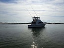 Ocean Yachts-Super Sport 1991-Reel Chaos St. Augustine-Florida-United States-Port Aft View-1196531   Thumbnail