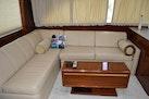 Ocean Yachts-Super Sport 1991-Reel Chaos St. Augustine-Florida-United States-Salon Settee-1191651   Thumbnail