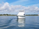 Ocean Yachts-Super Sport 1991-Reel Chaos St. Augustine-Florida-United States-Bow View-1196533   Thumbnail