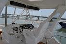 Ocean Yachts-Super Sport 1991-Reel Chaos St. Augustine-Florida-United States-Flybridge Helm-1191665   Thumbnail
