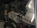 Ocean Yachts-Super Sport 1991-Reel Chaos St. Augustine-Florida-United States-Engine Room-1191668   Thumbnail