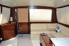 Ocean Yachts-Super Sport 1991-Reel Chaos St. Augustine-Florida-United States-Salon Aft-1191650   Thumbnail