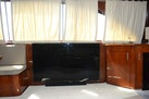 Ocean Yachts-Super Sport 1991-Reel Chaos St. Augustine-Florida-United States-Starboard Aft Salon TV-1191649   Thumbnail
