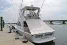 Ocean Yachts-Super Sport 1991-Reel Chaos St. Augustine-Florida-United States-Stern View-1191647   Thumbnail