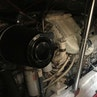 Ocean Yachts-Super Sport 1991-Reel Chaos St. Augustine-Florida-United States-Engine Room-1191671   Thumbnail