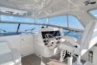 Intrepid-475 Sport Yacht 2015-Elaine Niantic-Connecticut-United States-Helm Deck-1191910 | Thumbnail