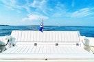 Intrepid-475 Sport Yacht 2015-Elaine Niantic-Connecticut-United States-Transom Seat-1191918 | Thumbnail