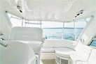 Intrepid-475 Sport Yacht 2015-Elaine Niantic-Connecticut-United States-Helm Deck-1191915 | Thumbnail