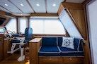 Sabre-Flybridge 2010-Blue Moon Jacksonville-Florida-United States-Salon Starboard Side-1193509 | Thumbnail
