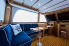 Sabre-Flybridge 2010-Blue Moon Jacksonville-Florida-United States-Salon Port Side-1193507 | Thumbnail