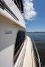Sabre-Flybridge 2010-Blue Moon Jacksonville-Florida-United States-Starboard Side Deck-1193532 | Thumbnail