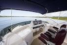 Sabre-Flybridge 2010-Blue Moon Jacksonville-Florida-United States-Flybridge Helm And Seating-1193537 | Thumbnail