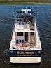Sabre-Flybridge 2010-Blue Moon Jacksonville-Florida-United States-Stern View-1193558 | Thumbnail