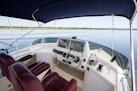 Sabre-Flybridge 2010-Blue Moon Jacksonville-Florida-United States-Flybridge Helm And Seating-1193535 | Thumbnail