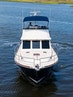 Sabre-Flybridge 2010-Blue Moon Jacksonville-Florida-United States-Bow View-1193501 | Thumbnail