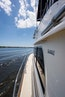 Sabre-Flybridge 2010-Blue Moon Jacksonville-Florida-United States-Port Side Deck-1193531 | Thumbnail