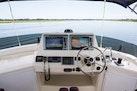 Sabre-Flybridge 2010-Blue Moon Jacksonville-Florida-United States-Flybridge Helm-1193534 | Thumbnail