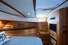 Sabre-Flybridge 2010-Blue Moon Jacksonville-Florida-United States-Starboard Master Stateroom-1193525 | Thumbnail