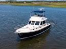 Sabre-Flybridge 2010-Blue Moon Jacksonville-Florida-United States-Port Bow View-1193502 | Thumbnail