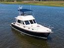 Sabre-Flybridge 2010-Blue Moon Jacksonville-Florida-United States-Starboard Bow-1193500 | Thumbnail