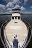 Sabre-Flybridge 2010-Blue Moon Jacksonville-Florida-United States-Windlass and Foredeck-1193529 | Thumbnail