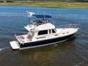 Sabre-Flybridge 2010-Blue Moon Jacksonville-Florida-United States-Main Profile-1193408 | Thumbnail