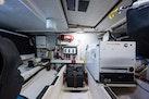 Sabre-Flybridge 2010-Blue Moon Jacksonville-Florida-United States-Engine Room-1193551 | Thumbnail