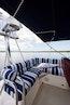 Sabre-Flybridge 2010-Blue Moon Jacksonville-Florida-United States-Flybridge Seating And Radar-1193541 | Thumbnail