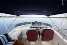 Sabre-Flybridge 2010-Blue Moon Jacksonville-Florida-United States-Flybridge Forward-1193538 | Thumbnail