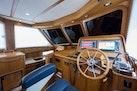 Sabre-Flybridge 2010-Blue Moon Jacksonville-Florida-United States-Helm-1193503 | Thumbnail