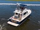 Sabre-Flybridge 2010-Blue Moon Jacksonville-Florida-United States-Stern View-1193559 | Thumbnail