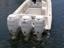 Jupiter-Center Console 2008-Knot Well North Miami-Georgia-United States-Stern View Of The Engines-1193676 | Thumbnail