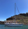 Polar-Beluga 2000-Northern Dream Guaymas, Sonora-Mexico-Starboard Profile, In Water-1339787 | Thumbnail