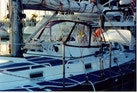 Polar-Beluga 2000-Northern Dream Guaymas, Sonora-Mexico-Port side, Center Cockpit to aft-1199987 | Thumbnail