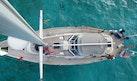 Hallberg-Rassy-42F MK I 1994-Riocaja Puerto Aventuras, Cancun-Mexico-Mast-1199067 | Thumbnail